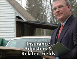 Insurance Adjusters Insurance
