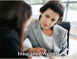 Insurance Agents Insurance